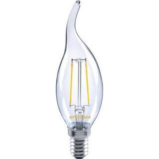 Sylvania 0027183 LED Lamp 2W E14