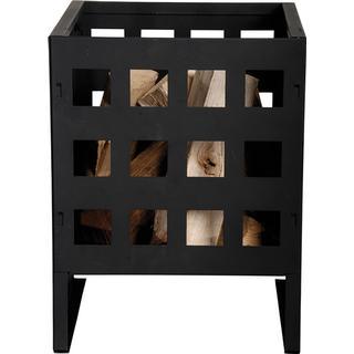Esschert Design Square Fire Basket