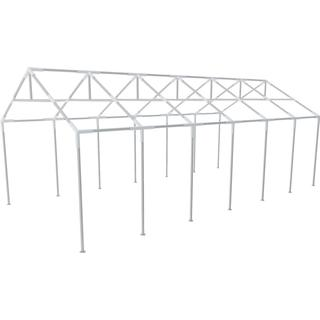 vidaXL Steel Frame For Party Tent 6x12m 40152