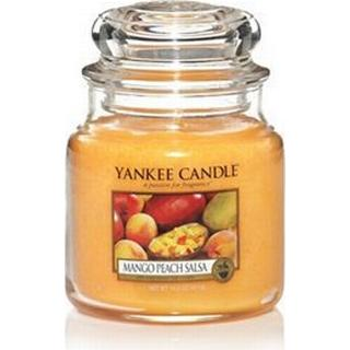 Yankee Candle Mango Peach Salsa Small Scented Candles