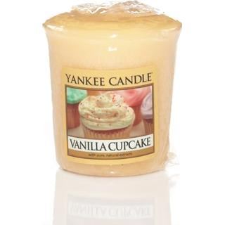 Yankee Candle Vanilla Cupcake Votive Scented Candles