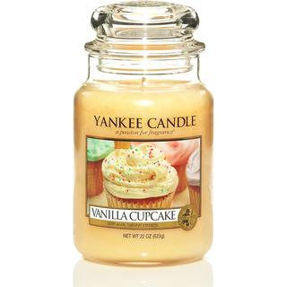 Yankee Candle Vanilla Cupcake Large Scented Candles