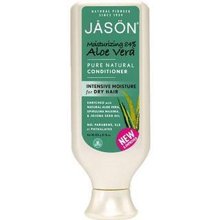 Jason Moisturizing 84% Aloe Vera Conditioner 480ml