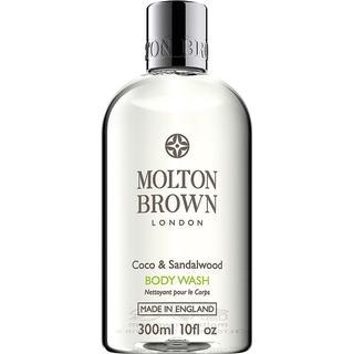 Molton Brown Body Wash Coco & Sandalwood 300ml