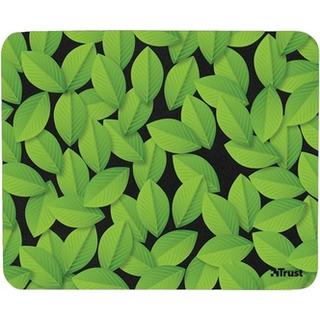 Trust Eco-friendly Green Leaves