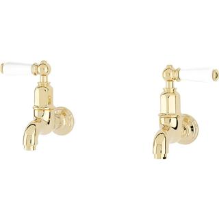 Perrin & Rowe Mayan 4322 Brass