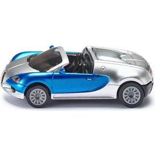 Siku Bugatti Veyron Grand Sport 1353