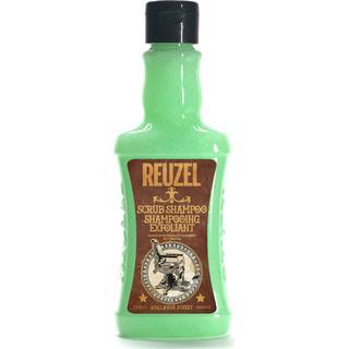 Reuzel Scrub Shampoo 1000ml