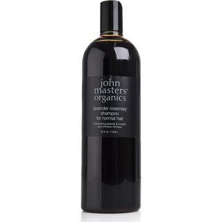 John Masters Organics Lavender rosemary shampoo for Normal Hair 1000ml