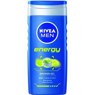 Nivea Energy Shower Gel 250ml