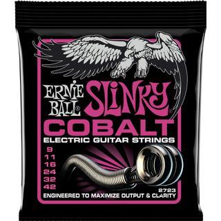 Ernie Ball Super Slinky Cobalt