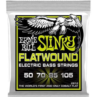 Ernie Ball Regular Slinky Flatwound
