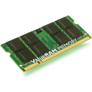 Kingston DDR3L 1600MHz 4GB (KVR16LS11/4)