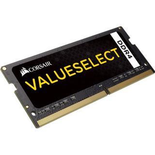 Corsair DDR4 2133MHz 16GB (CMSO16GX4M1A2133C15)
