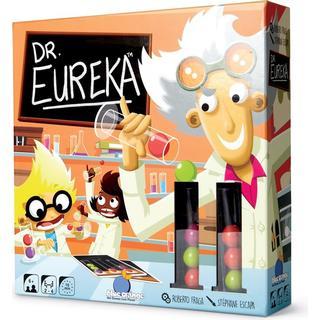 Pegasus Dr. Eureka