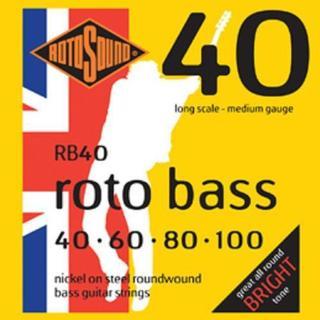Rotosound RB40