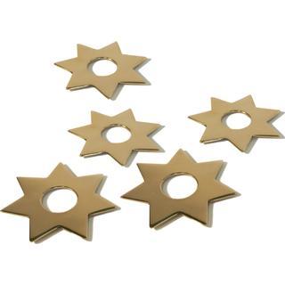 Klong Constella Stars 5-pack Candlestick