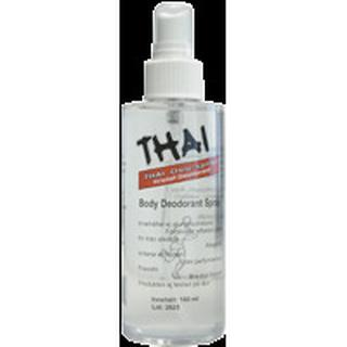Sol-Tryck Thai Chrystal Mist Deo Spray 180ml