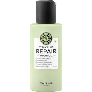 Maria Nila Care Structure Repair Shampoo 100ml