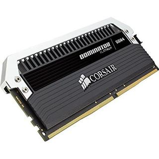 Corsair Dominator Platinum DDR4 3200MHz 2x16GB (CMD32GX4M2C3200C16)