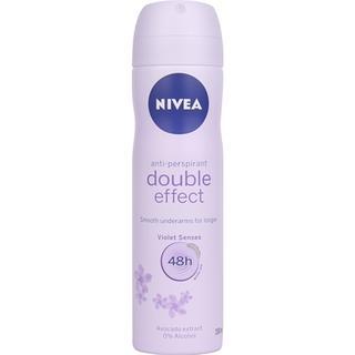Nivea Double Effect Deo Spray 150ml