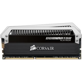 Corsair Dominator Platinum DDR4 3000MHz 2x8GB (CMD16GX4M2B3000C15)