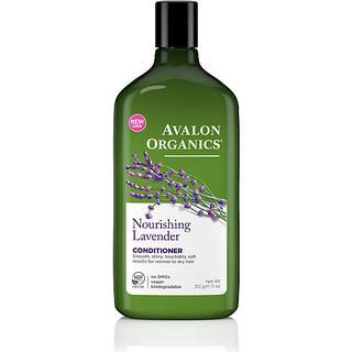 Avalon Organics Nourishing Lavender Conditioner 325ml