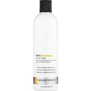 Menscience Daily Shampoo 354ml