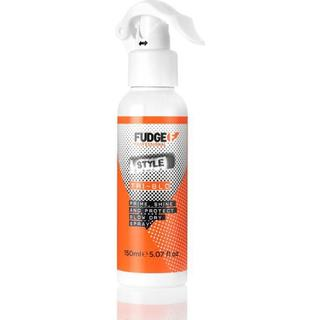 Fudge Tri-Blo Prime Shine Protect Blow Dry Spray 150ml