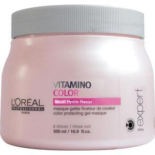 L'Oreal Paris Expert Vitamino Color Incell Hydro-Resist Masque 500ml