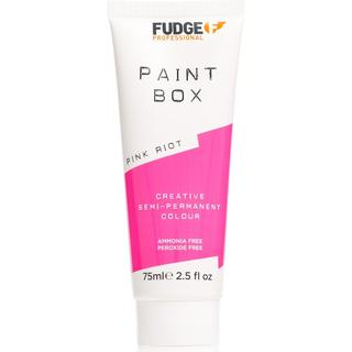 Fudge Paintbox Pink Riot 75ml