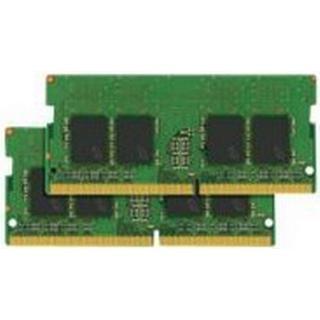 Crucial DDR4 2400MHz 2x16GB (CT2K16G4SFD824A)