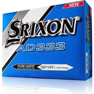 Srixon AD333 (12 pack)