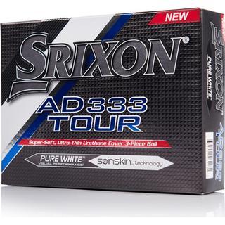 Srixon AD333 Tour (12 pack)