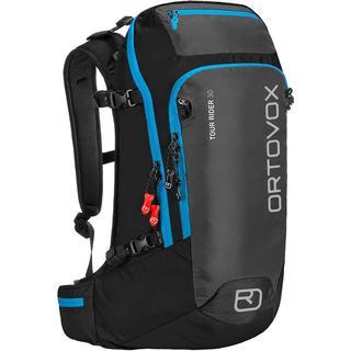 Ortovox Tour Rider 30 - Blue/Orange/Black