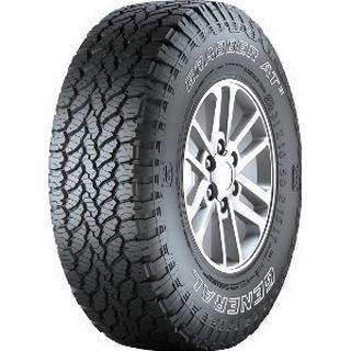 General Tire Grabber AT3 245/70 R16 113/110S 8PR