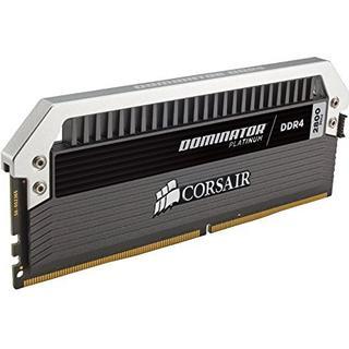 Corsair Dominator Platinum DDR4 2800MHz 4x8GB (CMD32GX4M4A2800C16)
