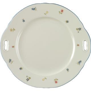 Seltmann Weiden Marie-Luise Cake Plate 27 cm