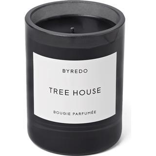 Byredo Tree House Medium Scented Candles