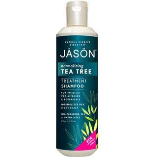 Jason Normalizing Tea Tree Treatment Shampoo 517ml