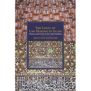 The Logic of Law Making in Islam (Pocket, 2015), Pocket