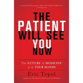 The Patient Will See You Now (Pocket, 2016), Pocket