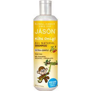 Jason Extragentle Shampoo 517ml
