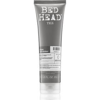 Tigi Urban Anti-Dotes Reboot Scalp Shampoo 250ml