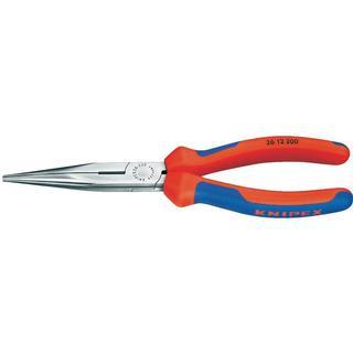 Knipex 26 12 200 Snipe Nose Plier