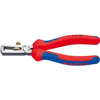 Knipex 11 2 160 Insulation Stripper Plier