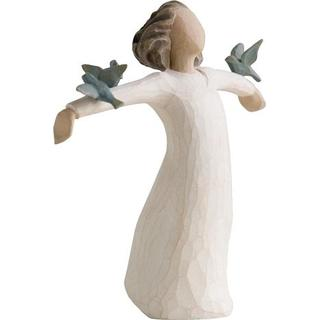 Willow Tree Happiness 14cm Figurine