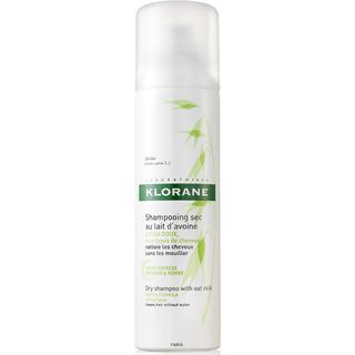 Klorane Dry Shampoo with Oat Milk All Hair Types 150ml