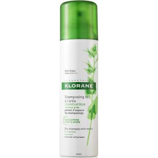 Klorane Nettle Sebo-Regulating Dry Shampoo 150ml
