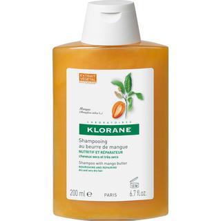 Klorane Shampoo Mango Butter 200ml